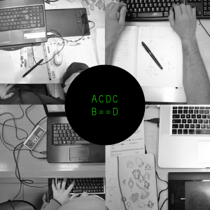 Team ACDC B==D